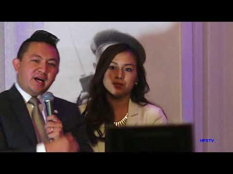 Hmong Central Valley  TV  naiphoo vaj pov tus tub ntxawg hais lus rau nomvaj