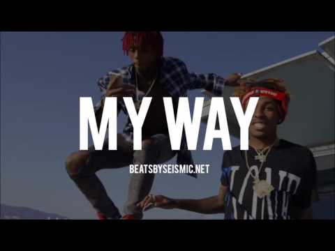 🔥 [FREE DL] Famous Dex x Kodak Black Type Beat - My Way (@BeatsBySeismic)
