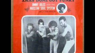 "Jimmy Jules & The Nuclear Soul System"" The Macaroni man"""