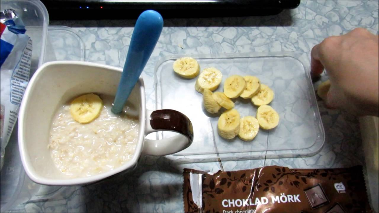how to make easy oatmeal without microwave collegehacks