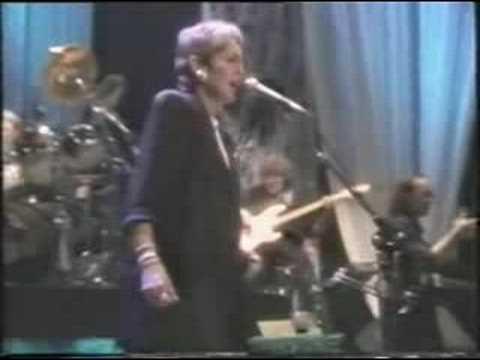 Joan Baez - Oh Freedom 1989