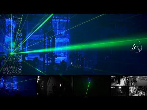 Aphex Twin – London 14/09/19