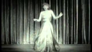 "Lucille Ball - Jitterbug Bite in the 1940's Film ""Dance Girl"""
