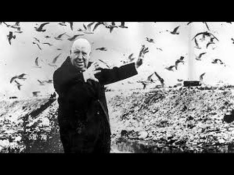 ALFRED  HITCHCOCK (pelicula completa) homenaje de las 5 crisis