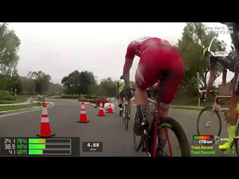 Ladera Ranch GP - Cat 5 - Full Video