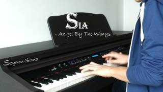 Sia - Angel By The Wings Piano