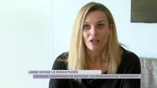 """Montigny-le-Bretonneux : """"Desporteo"""" un site dédié au sport d'occasion"""