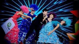 Narek Vardanyan //Ashun// Junior Eurovision 2014 Armenia//Live //