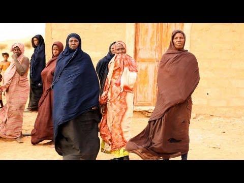 Mauritania: Slavery's last stronghold