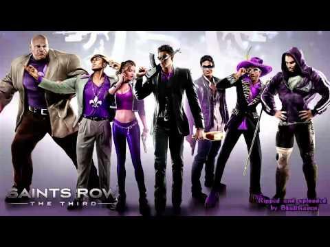 Saints Row: The Third [Soundtrack] - Mission Success 3