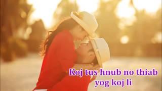 Tus Yus Tsis Tau Yeej Khuv Xim (GIRL) Instrumental
