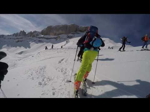 Cadet Centre For Adventurous Training (CCAT) Bavaria Ski Course February 2017