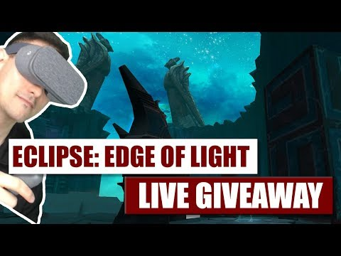 Daydream's Best Game: Eclipse: Edge of Light -  Live Giveaway!