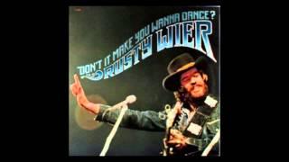 Rusty Wier - Tulsa Turnaround