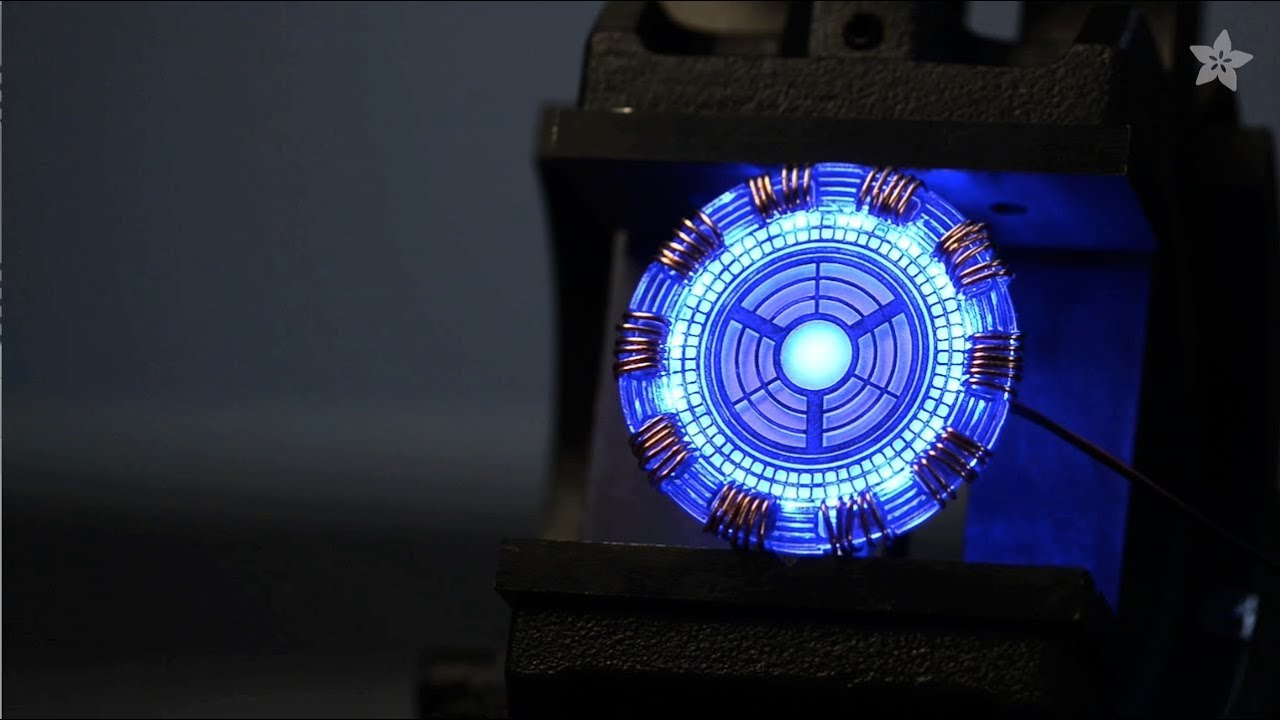 Adafruit 16-LED NeoPixel Ring