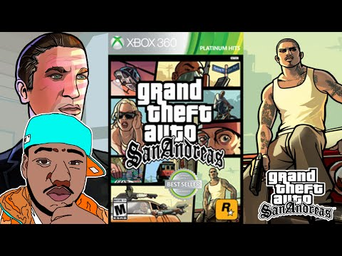 "Grand Theft Auto San Andreas Walkthrough Part 18 ""Toreno Not Dead !!"" #Xbox360 #GXDSQUAD"