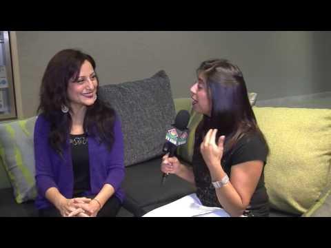 Kishori Shahane Interview || Nayaface