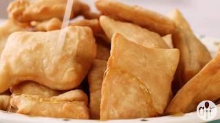 How to Make Real Sopapillas | Dessert Recipes | Allrecipes.com