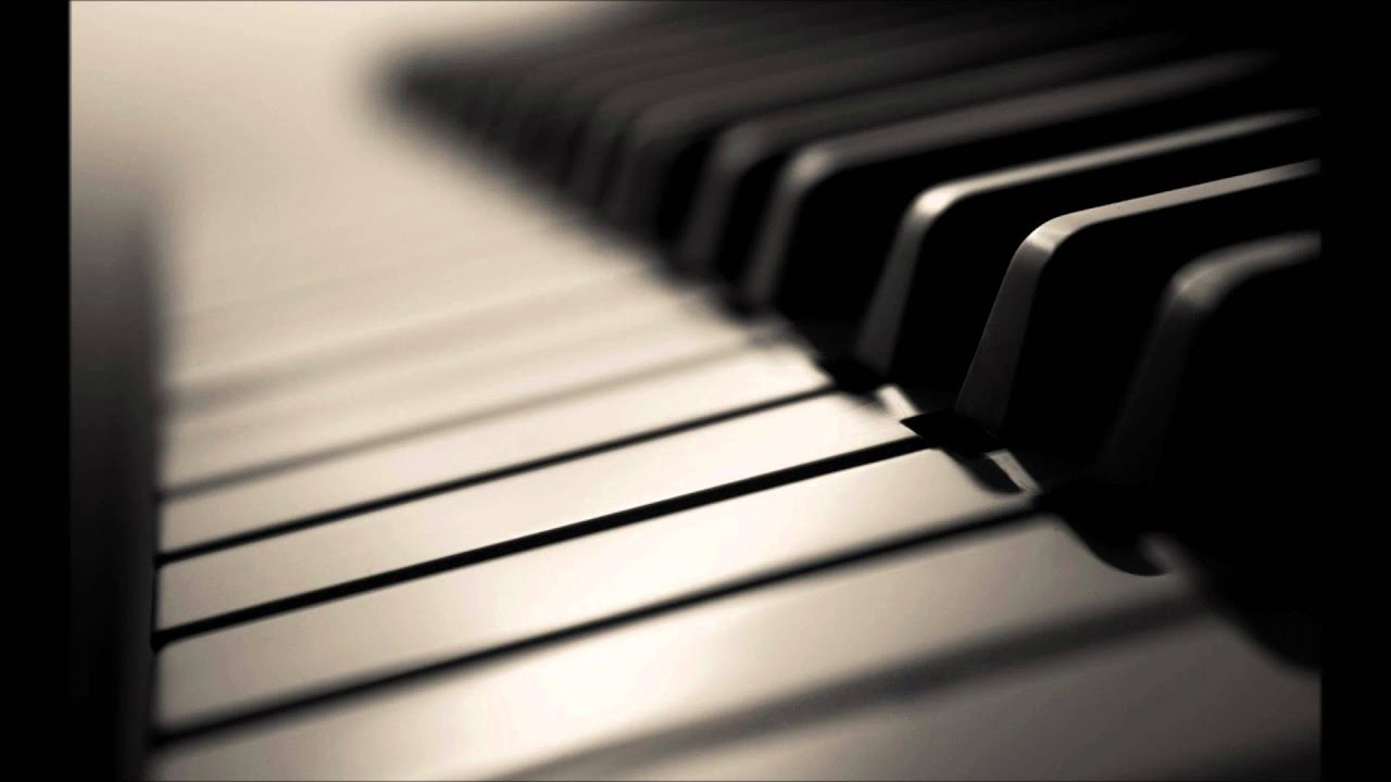Piano Music Wallpaper: Solstice (Copyright And Royalty Free