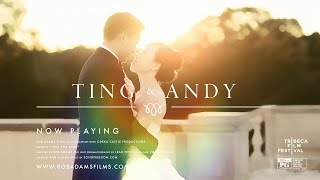 Luxury Wedding Films - Ting & Andy Married At Oheka Castle Estate - NYC Wedding Cinematographer
