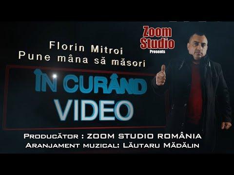 Florin Mitroi - Pune mana sa masori (Oficial Audio) Super Hit 2018