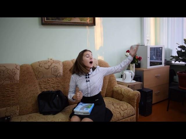 Изображение предпросмотра прочтения – ВалерияДжаниашвили читает произведение «Не самозванка - я пришла домой» М.И.Цветаевой
