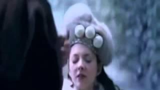 Король Генрих VIII и Анна Болейн Страсть, секс, любовь