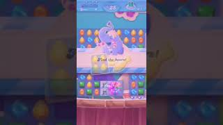 Candy  crush soda saga level 1227(NO BOOSTER)