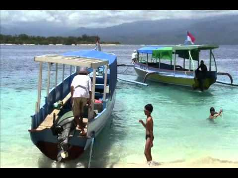 Lombok Island - Pulau Lombok - Lombok Island Travel Guide - Lombok Tourism - Indonesia
