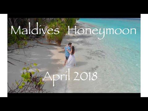 Maldives Coco Palm Dhuni Kolhu Honeymoon 2018