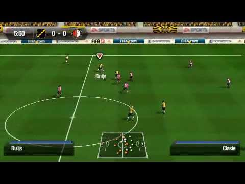 Psp Fifa 13 Cheats For Super Keepers And Player Skills