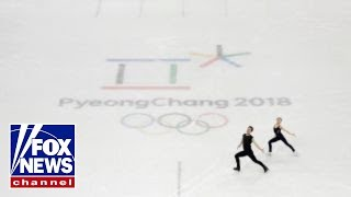 'Sexually-charged' Olympics collide with MeToo movement