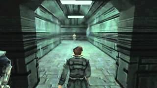 Anachronox - PC Windows gameplay