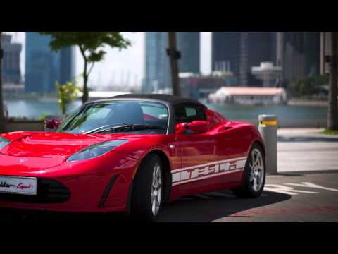 Tesla Motors Documentary - Auto 480