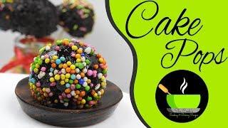 Instant Cake Pops | Children