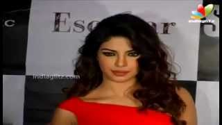 Priyanka Chopra At Launch Of