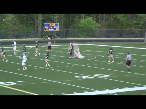 BRS LAX vs. Roanoke VIC Semi-Final 2018