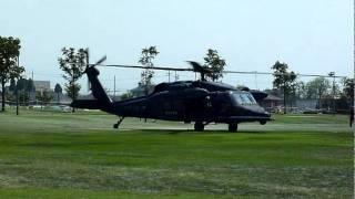 航空自衛隊 小松救難隊 UH-60J