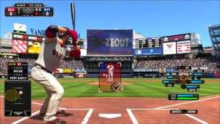 PS4 - MLB 14: The Show - Red Sox vs Yankees