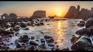 Seascape Photography