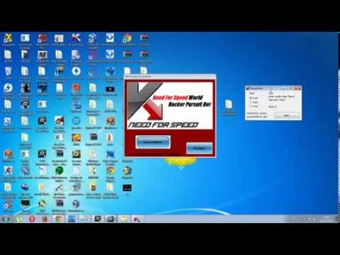 NFSW Hack - Dinheiro E Nivel Infinito Atualizado 04/07/14