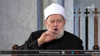 على جمعة يوضح حكم صيام أيام التشريق الثلاثة.. فيديو