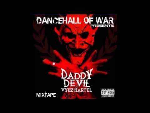 Vybz Kartel - Daddy Devil Mixtape