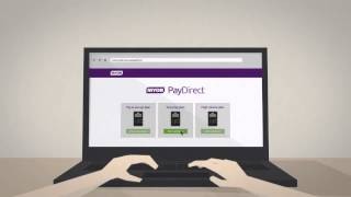 Introducing MYOB PayDirect - the quick and easy way to take card payments on your smartphone