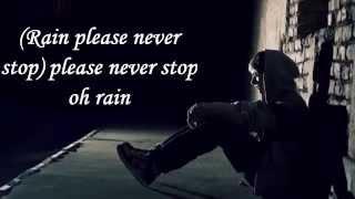 Rizky Nazar   Rain OST Magic Hour