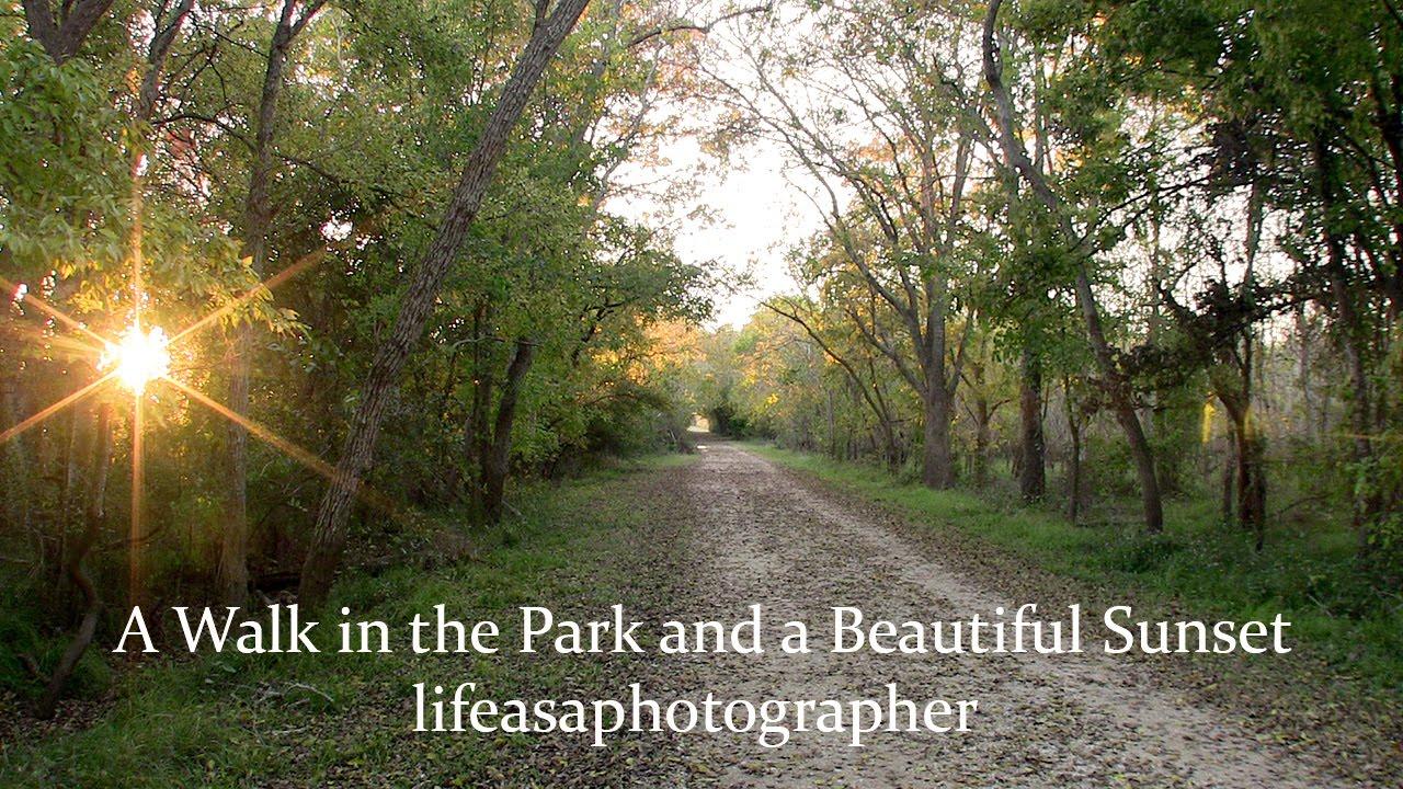 George Bush Park Houston Tx A Walk In The Park And A Pretty