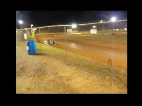 2015-2016 chris ferguson ultimate super series qualifying at modoc
