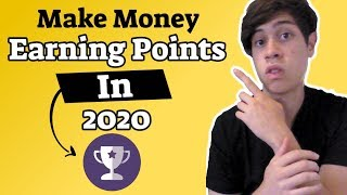 How To Make Money Earning Points - Get Paid By Doing Surveys And Earning Points In 2020