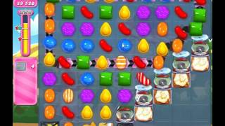 Candy Crush Saga Level 2008 - NO BOOSTERS