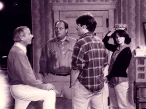 """Behind The Scenes """"The Palace"""" - Glen Gordon Caron Creator- tribute to a great cast and crew!"""